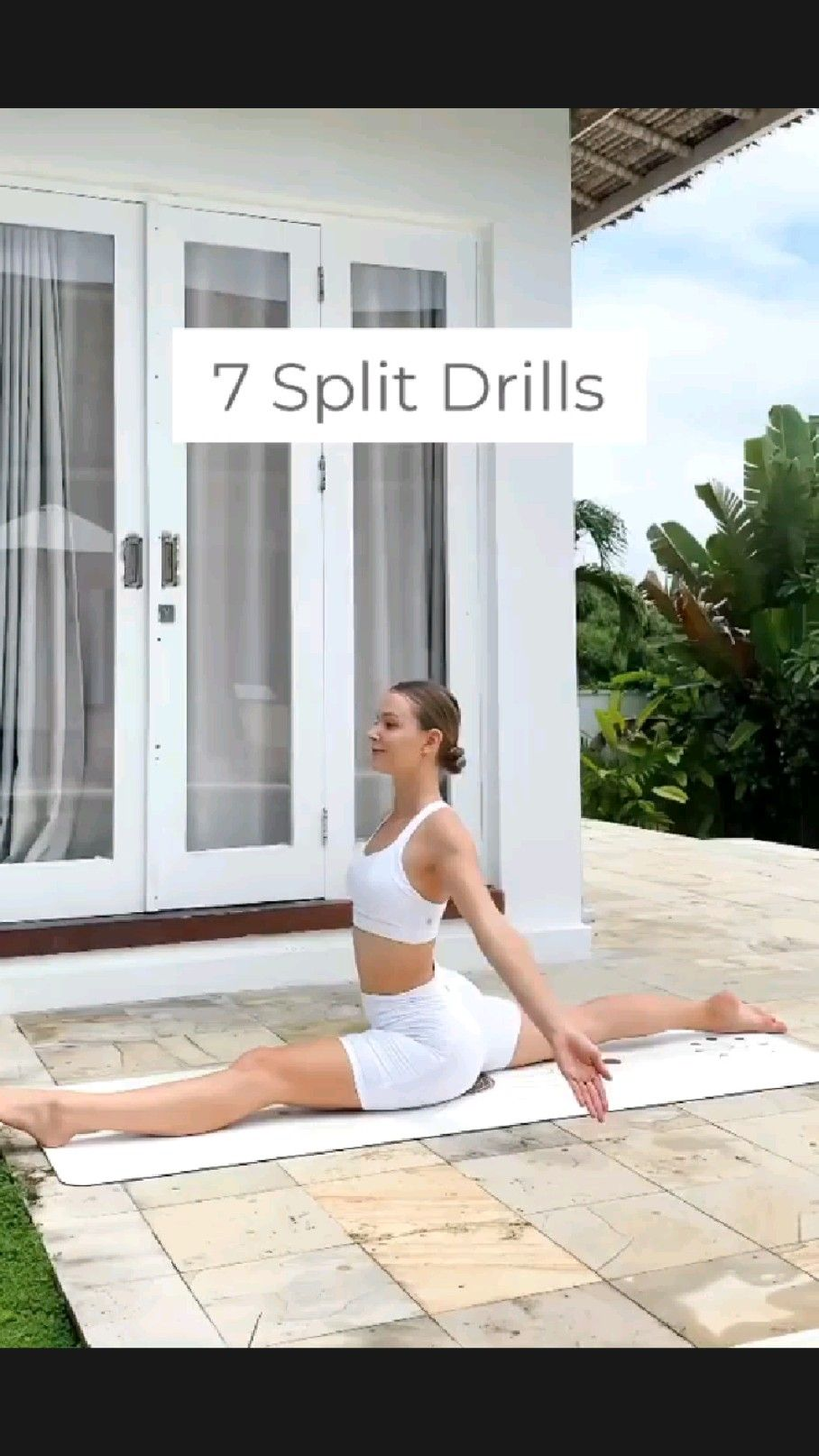 Here are my 7 favorite little drills to get your s