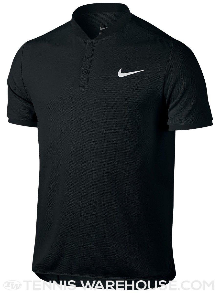 f91706ad Nike Men's Winter Advantage Henley Tennis Wear, Nike Men, Adidas, ...
