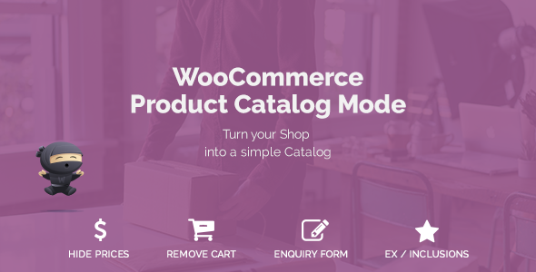 WooCommerce Product Catalog Mode v1.4.1 Blogger Template   Web ...
