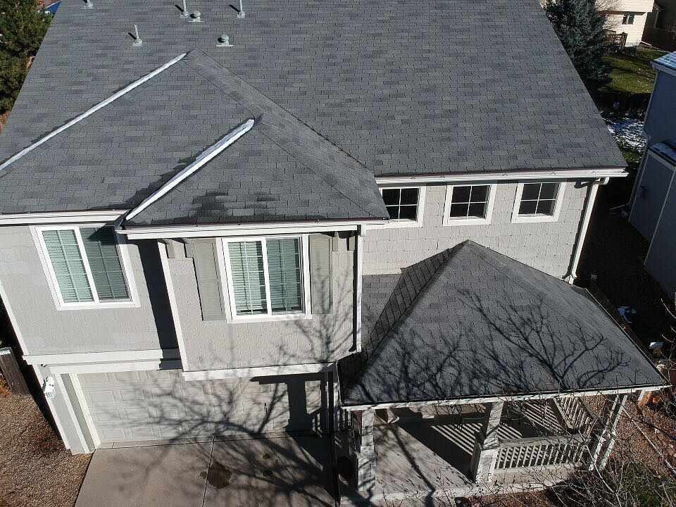 Quality Roofing In Denver Co Best Roofing Company Roofing Residential Roofing