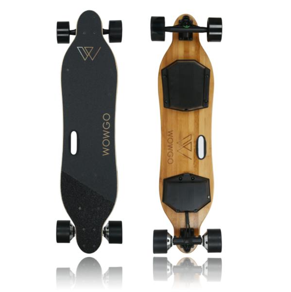 Pin On Wowgo Board Electric Skateboard