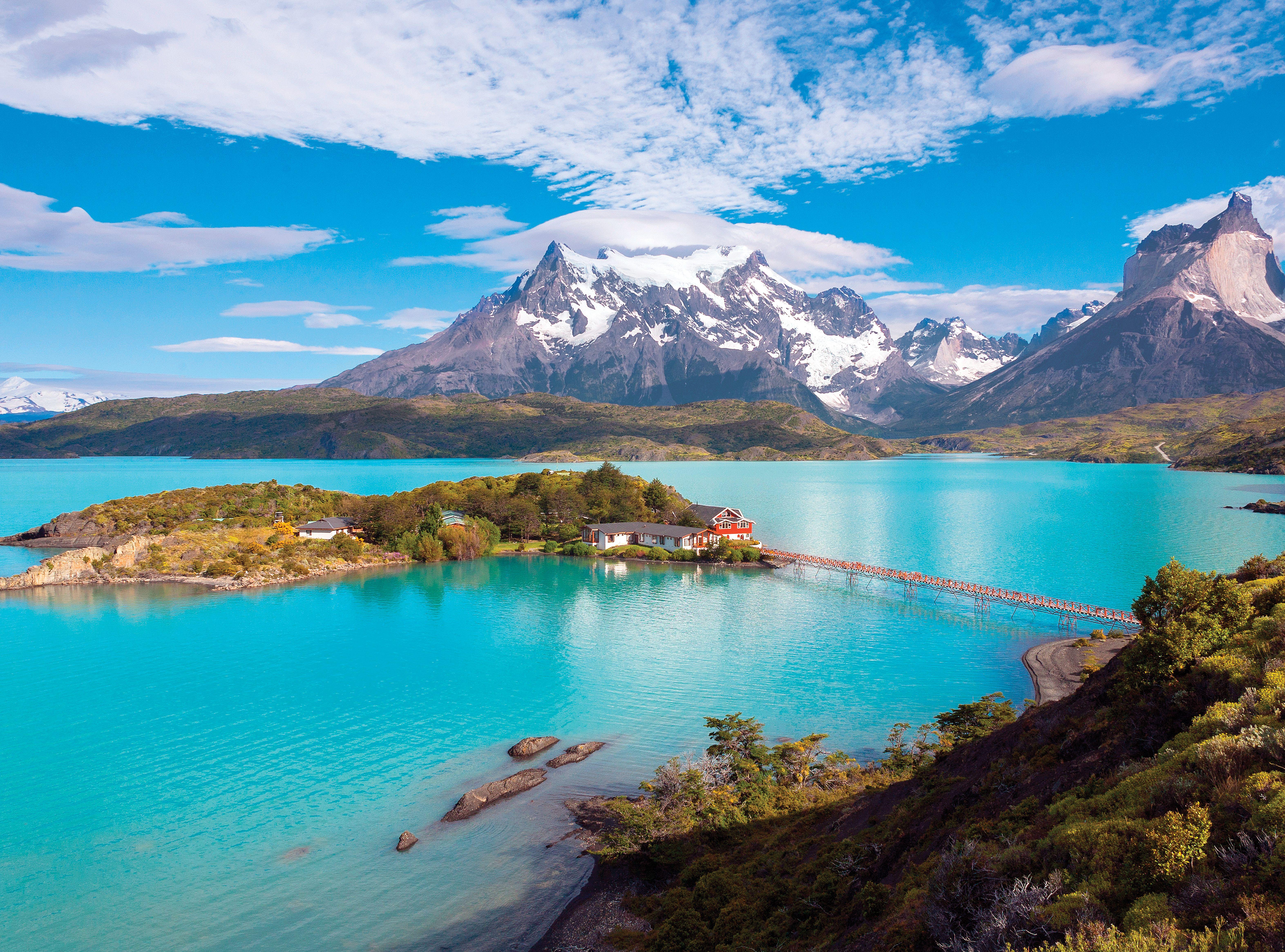 Chile auténtico