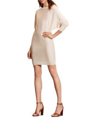Lauren Ralph Lauren Dolman Sleeve Dress | Bloomingdale's