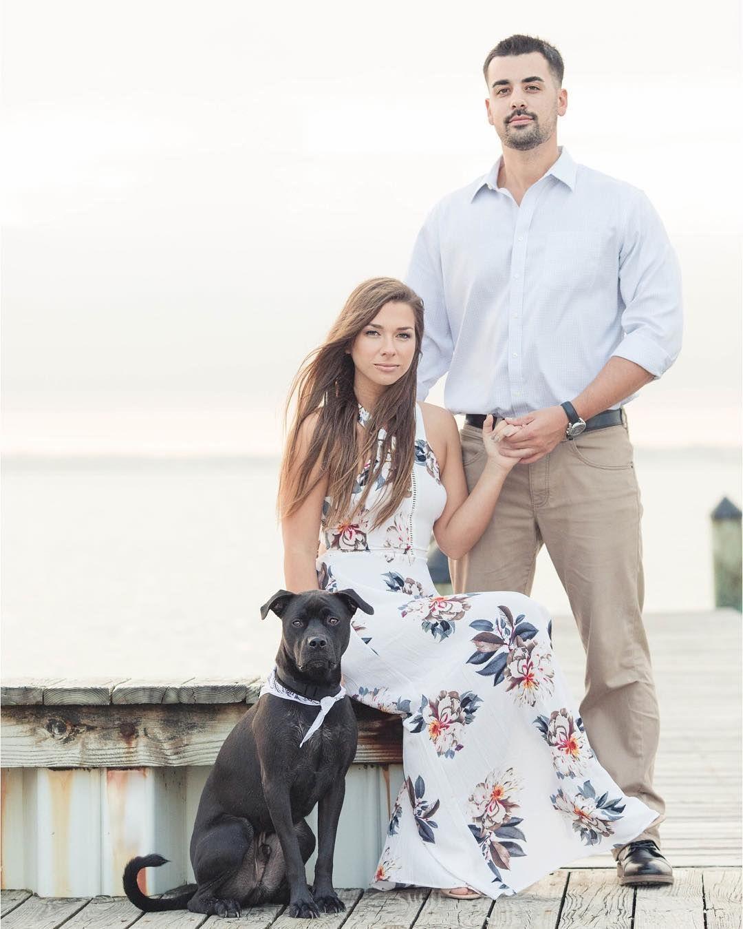 Love this image of @kaylaskwarek  Steve and their pup! He's even making the expression for the photo ;) #jkpbrides #jayekogutphotography #njphotographer #njwedding #njweddingphotographer #crystalballroom #theradisson #engaged #wereengaged #engagedaf #engagedaf #bridesmaidsmakeup #newjersey #njcouples #pupsofinstagram #dogsofinsta #pitbullpuppy #blacklabpuppy jayekogut.com