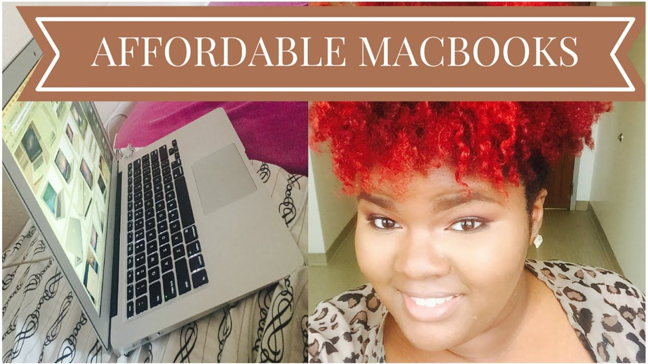 Nice How to get an Apple Macbook Cheap! |  4 Ways  |