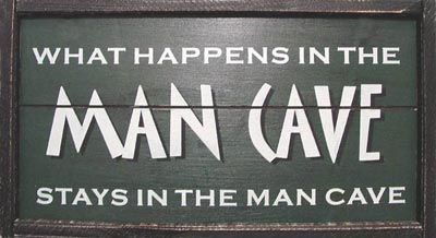Man Cave Rules Signs : Best man cave ideas to inspire you in