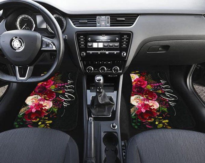 Car Accessories for Women  Car Mats  Car Accessories for