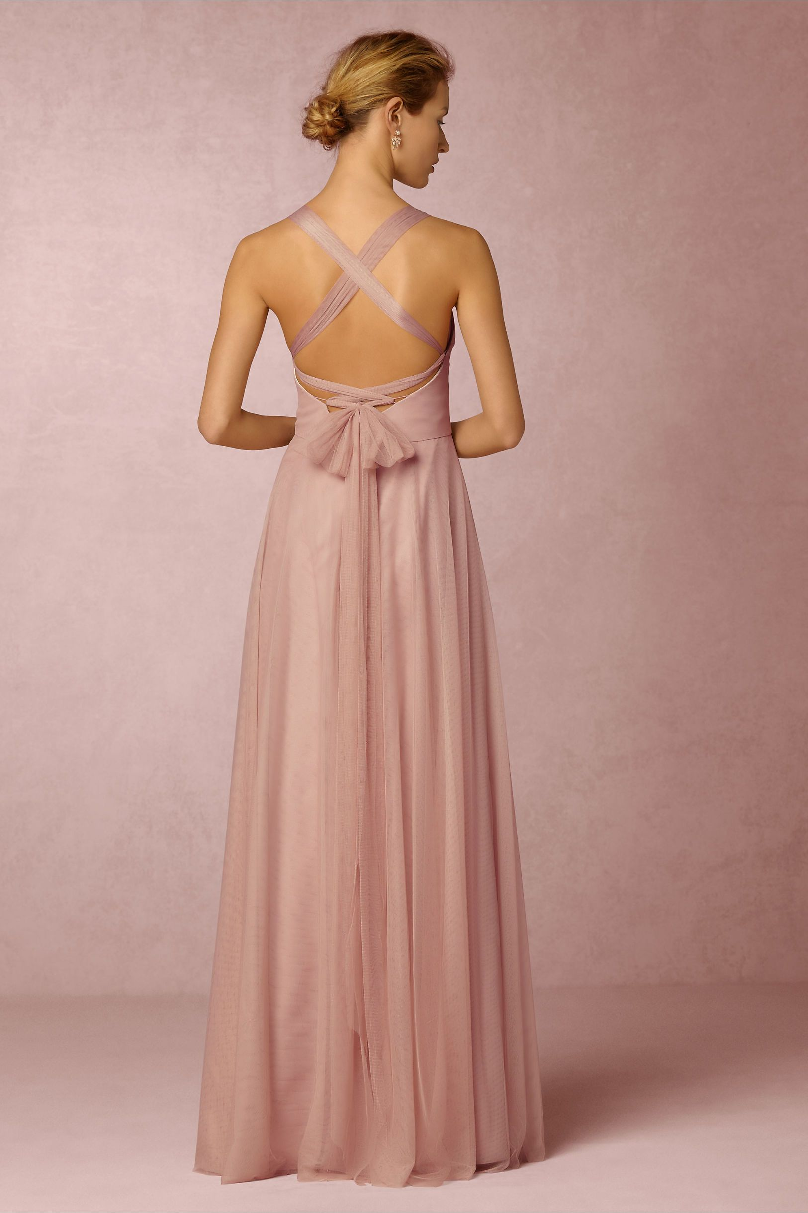 BHLDN Zaria Dress in Bridesmaids View All Dresses at BHLDN ...