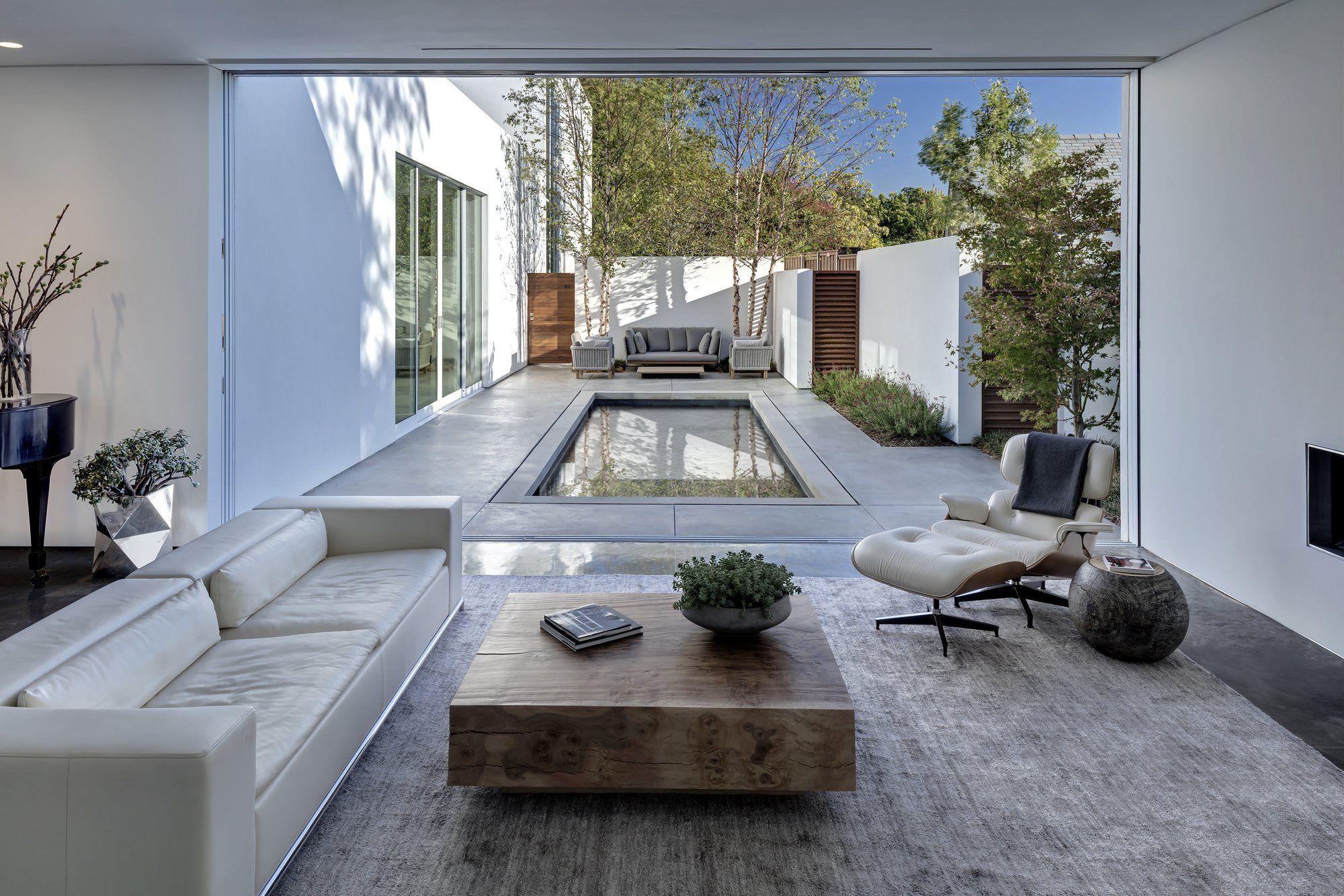 Beautiful Casa Di Luce Dallas By Morrison Dilworth + Walls