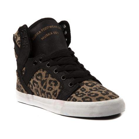 supra womens cheetah