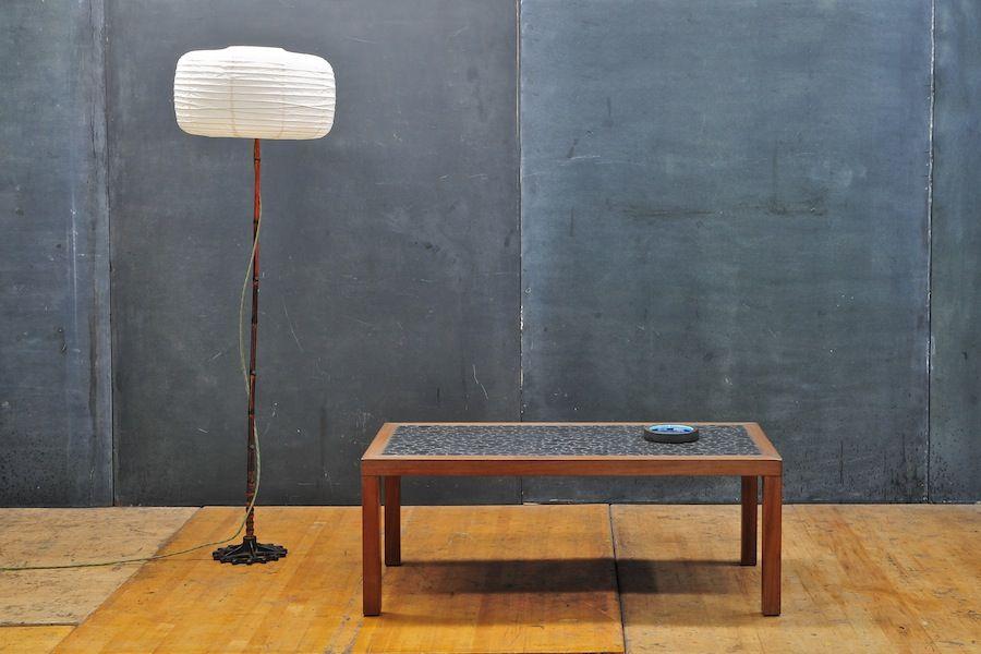 Gordon Martz Ceramic Coffee Table : 20th Century Vintage Furnishings & Design