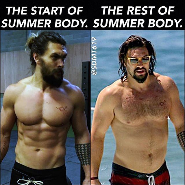 Jason Momoa Transformation: Pin By La Jolla Locals On La Jolla Instagram