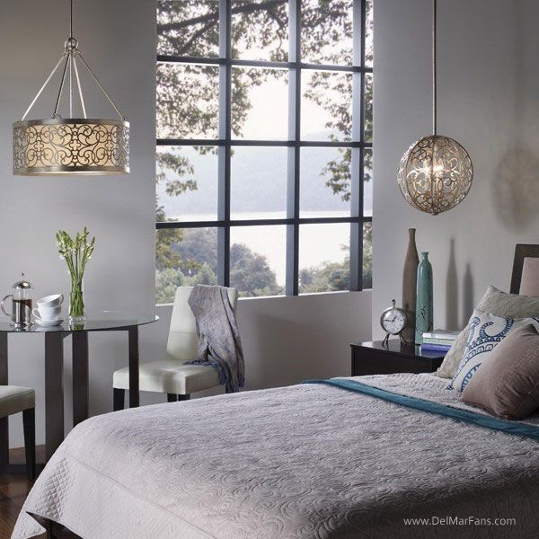 How to Use Ambient, Accent, and Task Lighting | Pendant lighting ...