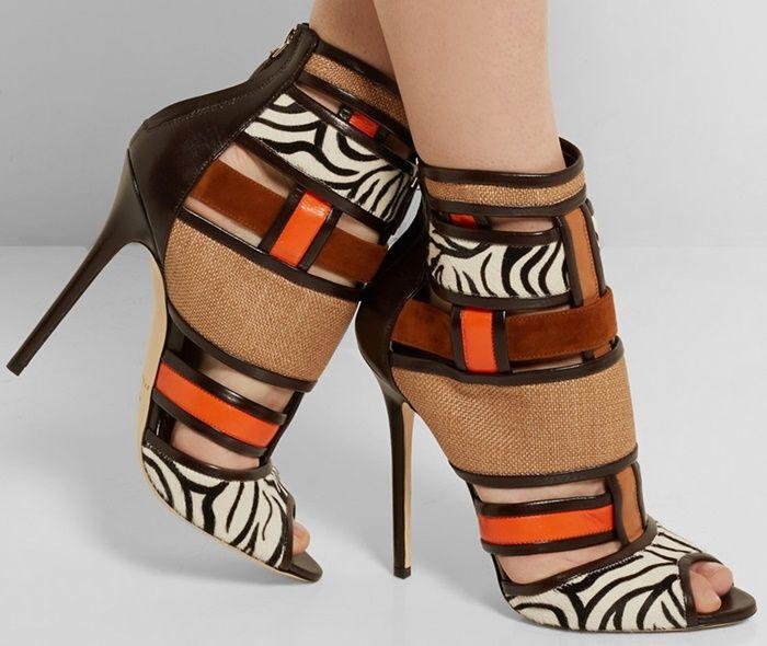 Chaussures Hotter noires Ethniques femme JOFaL8np