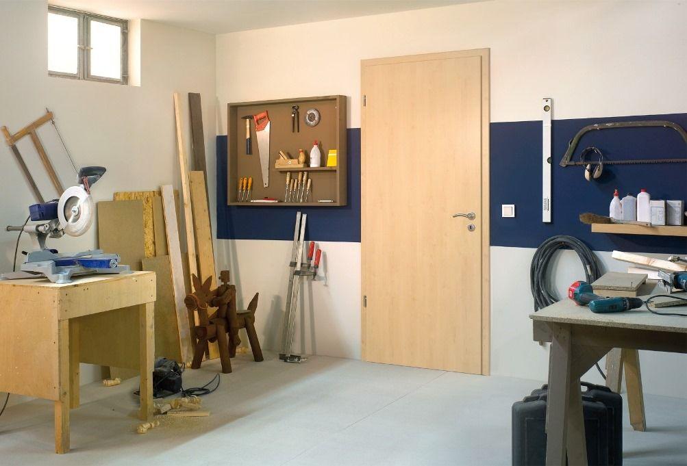 26 Inch 6 Panel Prehung Interior Door Modern Interior Doors Design