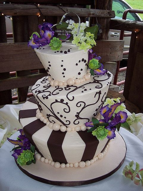 Linda\'s Cake by Tiffany\'s Baking Co. | Cakes & Cupcakes | Pinterest ...