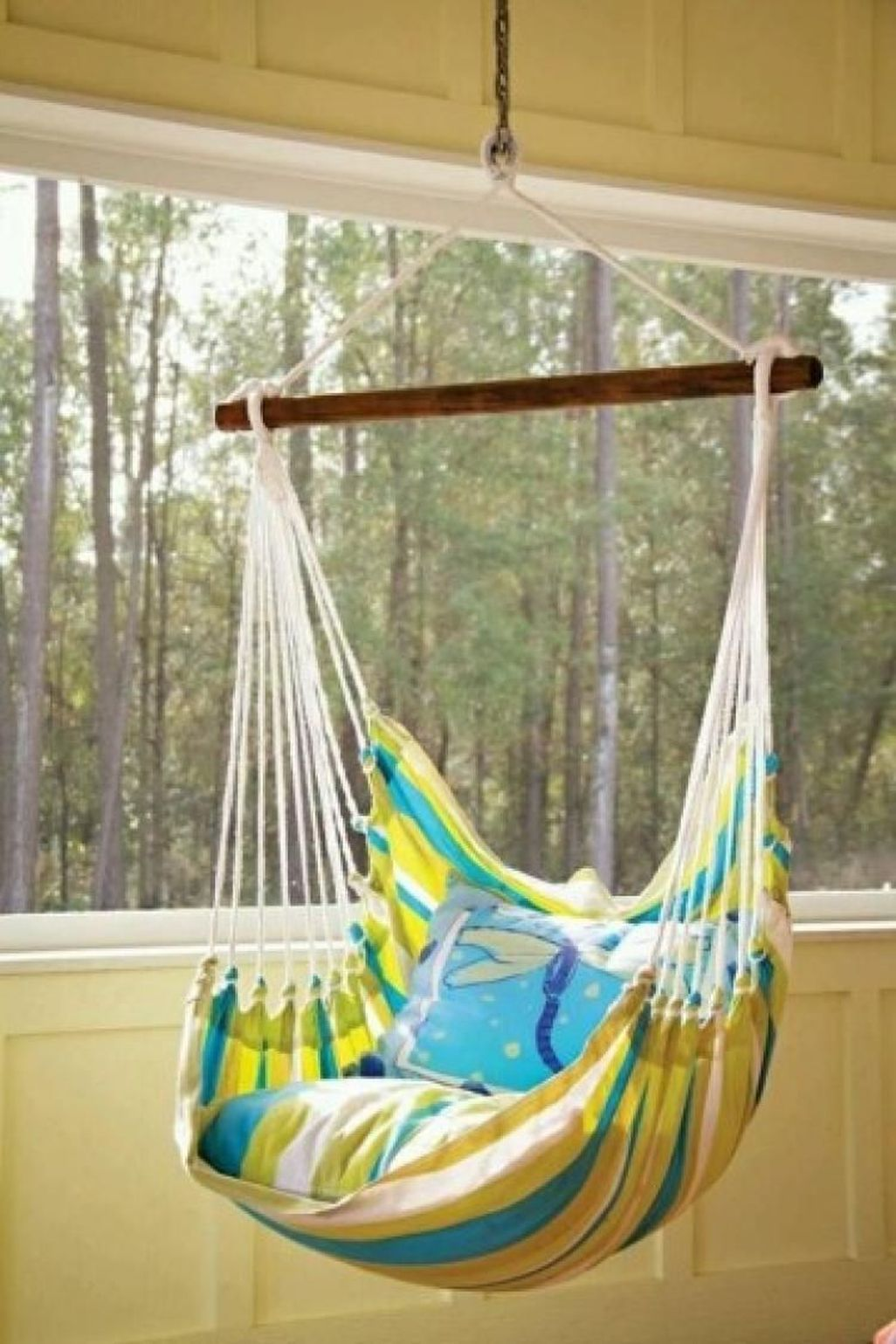 41 amazing relaxable indoor swing chair design ideas diy