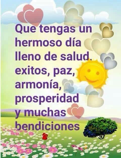 Good Morning Prayer In Spanish : Pin by monica nicofore on pensamientos pinterest