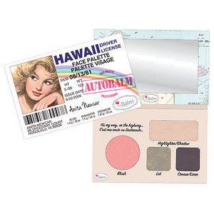 theBalm Autobalm Hawaii online kaufen bei Douglas.de