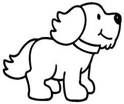Maestra De Infantil Animales Domesticos Para Colorear Para