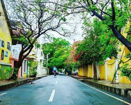 Tamilnadu Tourism Tamilnadu Bike Tour In 2020 Puducherry