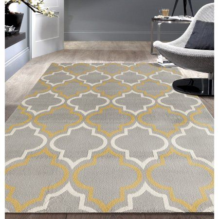 Home In 2019 Yellow Area Rugs Rug