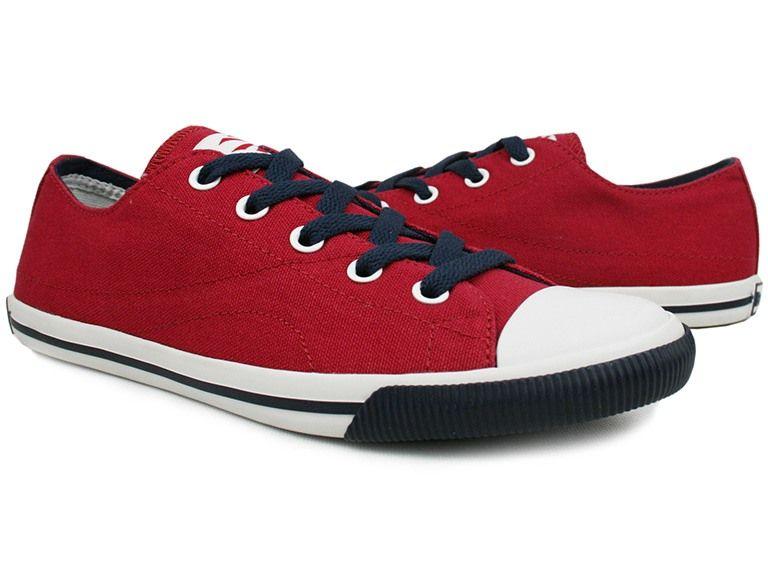 Burnetie Women's Ox X Shoes,Chili Pepper