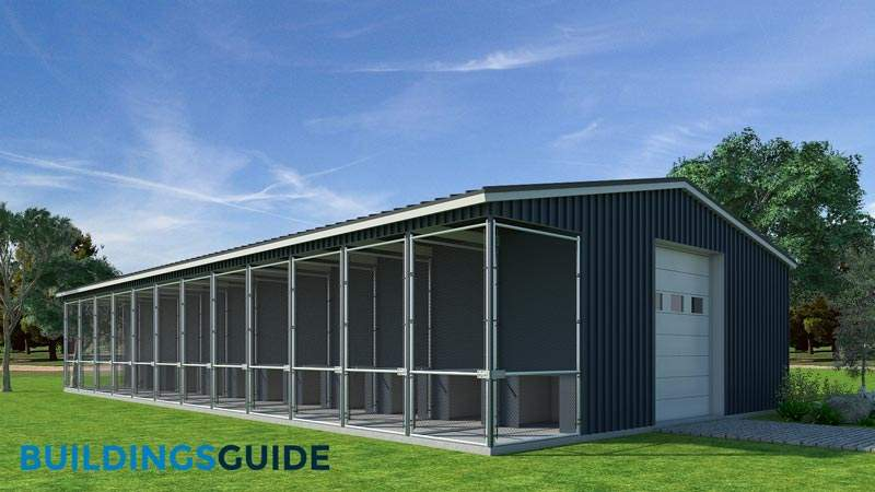 cattery design plans Google Search Dog kennel, Kennel