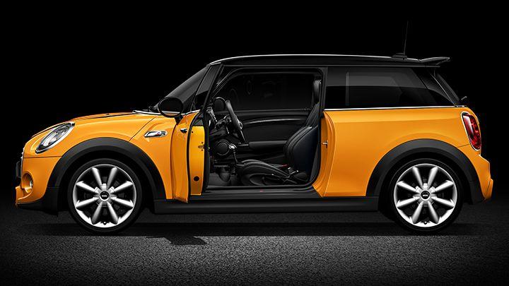 En Yeni New Mini Cooper For 2014 Yorumları Mini New Mini Cooper