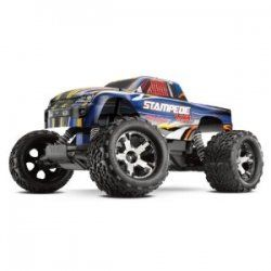 RC cars are top on the best selling list of toys every year. RC cars
