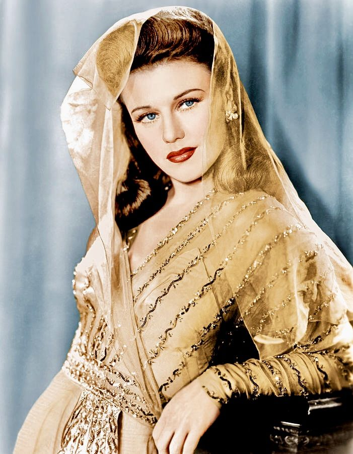"1940s Fashion The Decade Captured In 40 Incredible: Ginger Rogers Publicity Photo For ""The Major And The Minor"