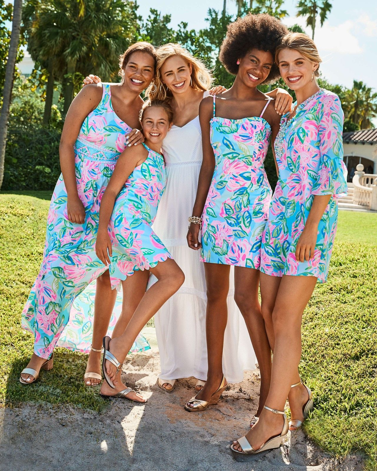 Lilly Pulitzer Dresses For Weddings Dress For The Wedding Wedding Guest Outfit Lilly Pulitzer Outfits Wedding Dress Inspiration [ 1600 x 1280 Pixel ]