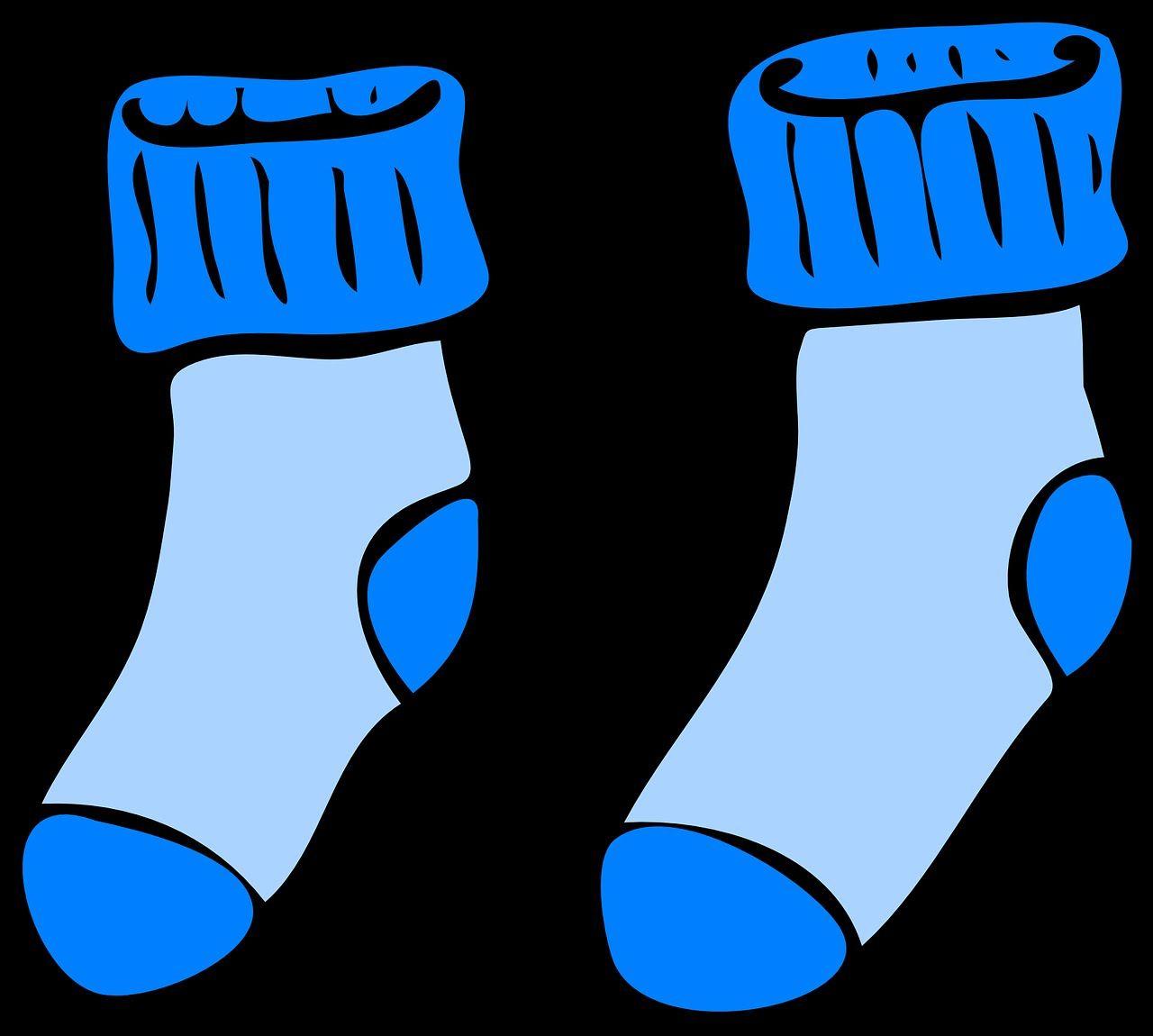 Dadgum Socks