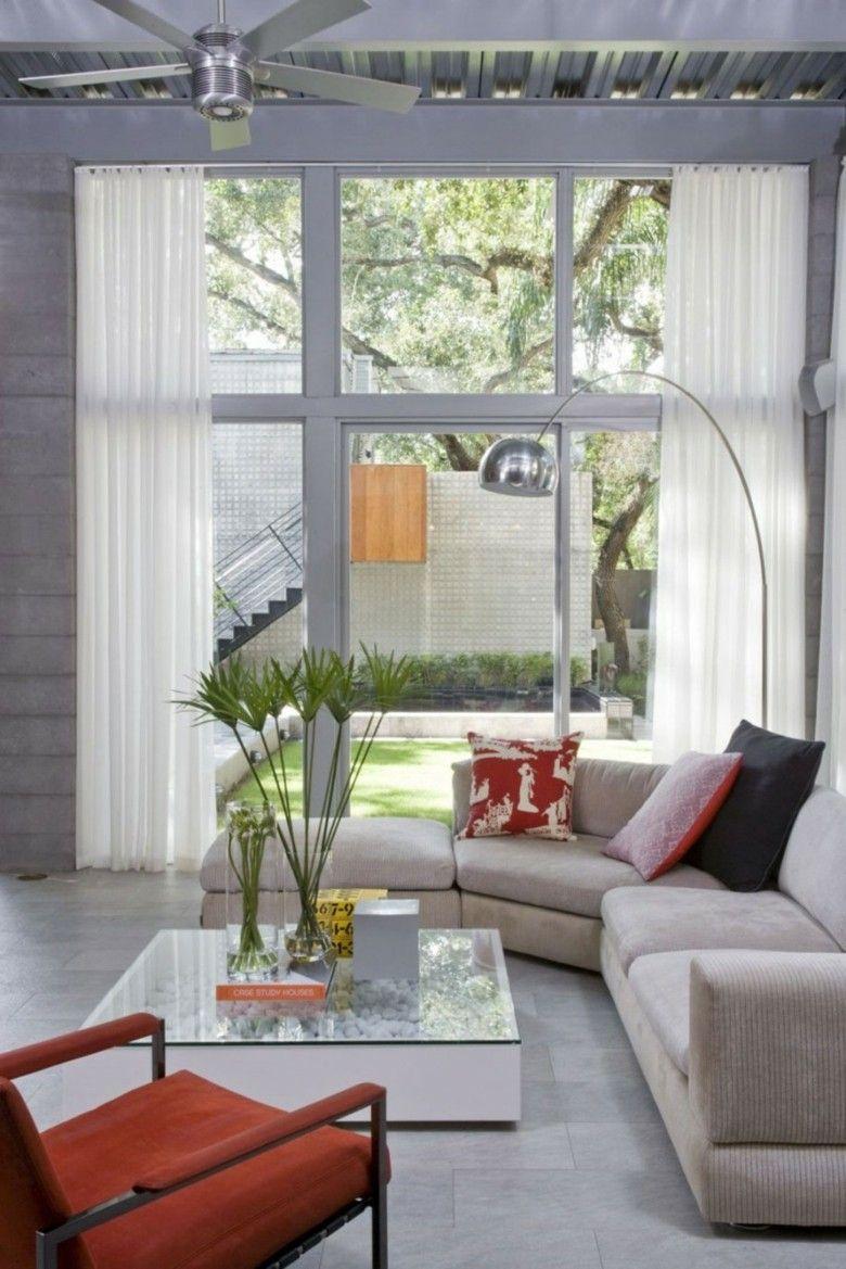 Como decorar un salon pequeño - treinta y ocho ideas | Salas de ...