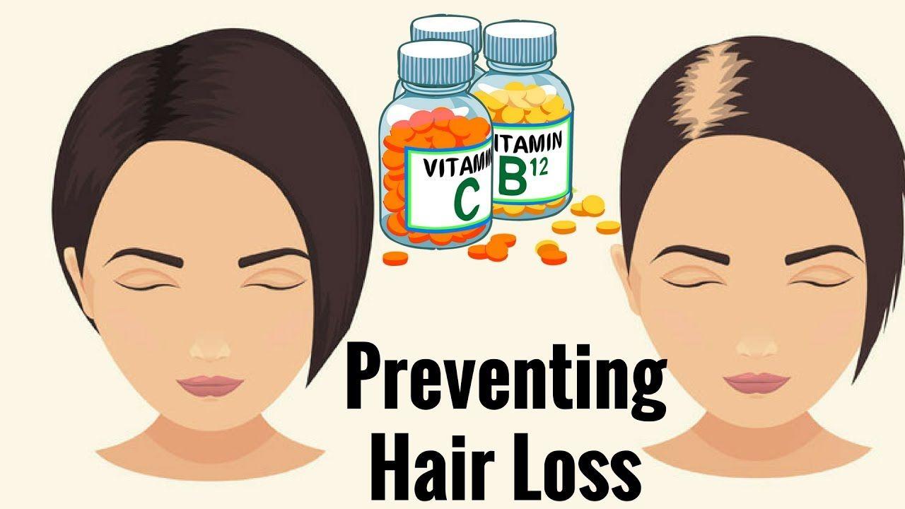 Vitamins that eliminate facial hair on women