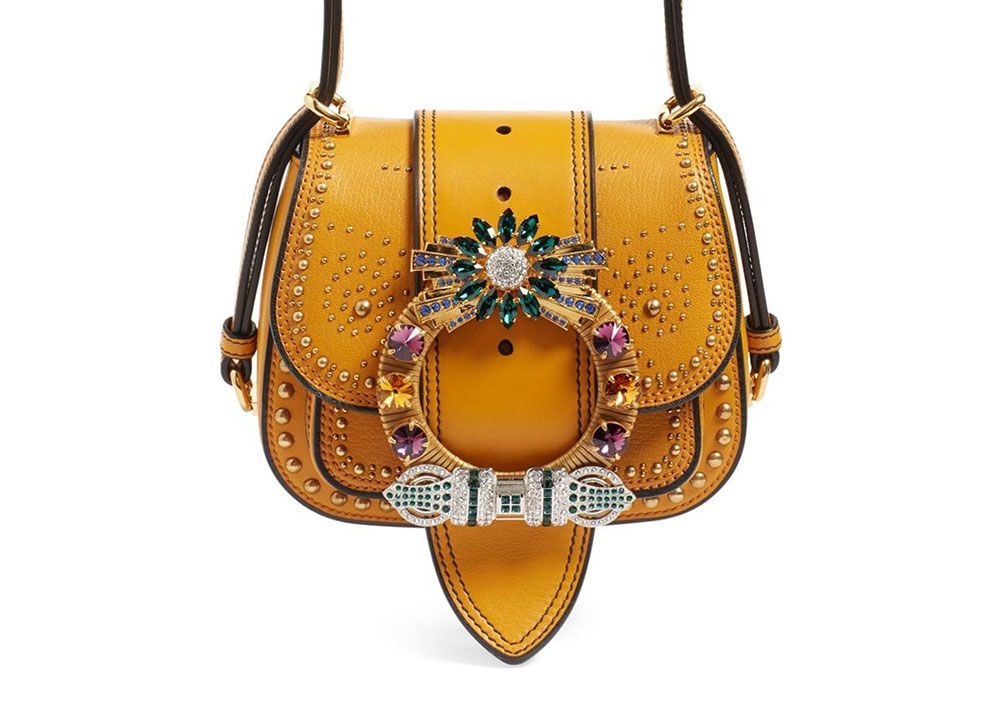 Statement Bags Are One Of Spring 2017 S Gest Trends Here 25 The Best