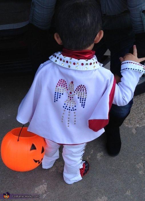 Elvis - Halloween Costume Contest at Costume-Works Elvis - 1 year old halloween costume ideas