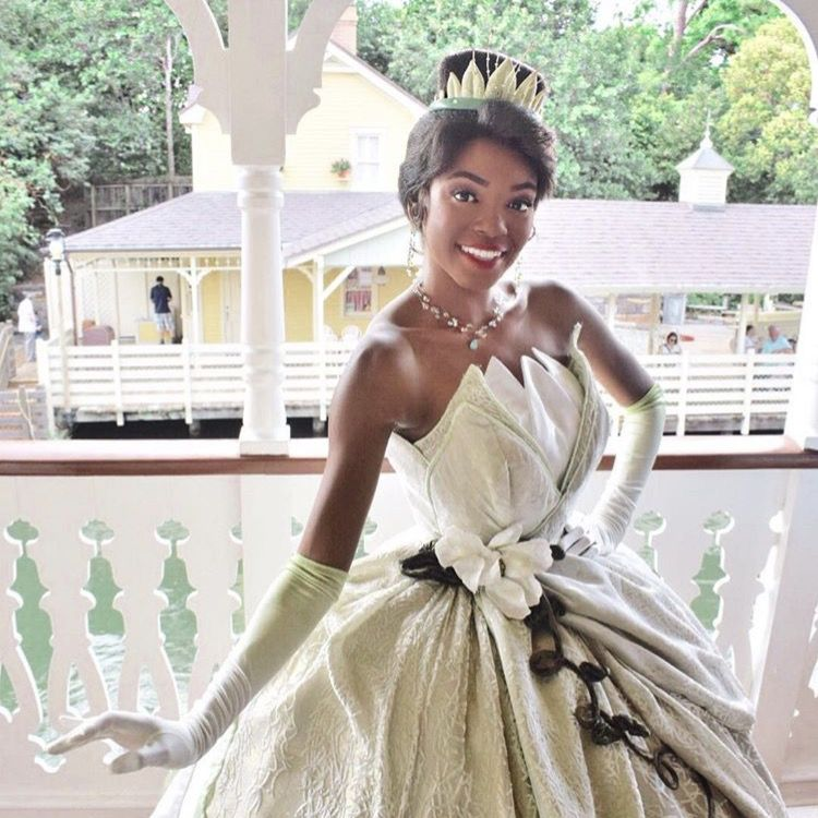 Princess Tiana Face: Princess Tiana The Princess And The Frog