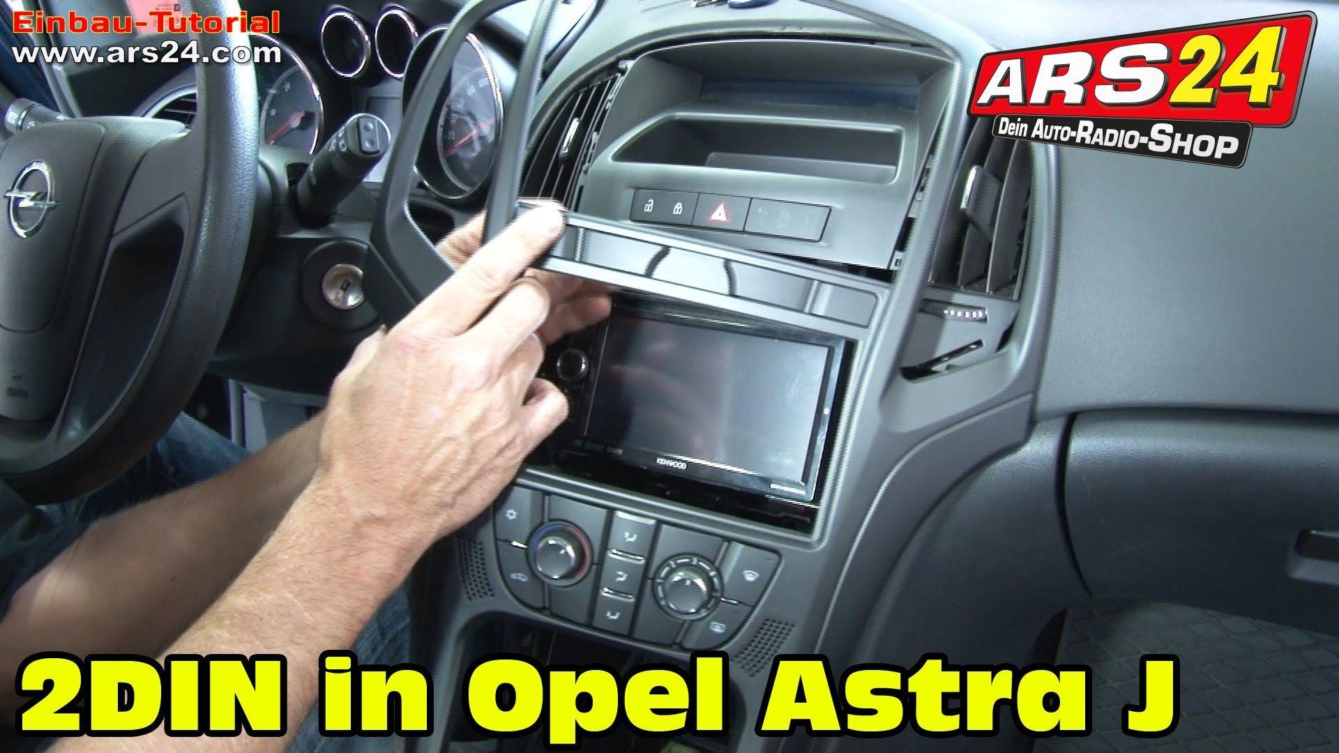 Autoradio einbauen im opel astra j tutorial welche adapter ebook free opel astra g manual fandeluxe Image collections