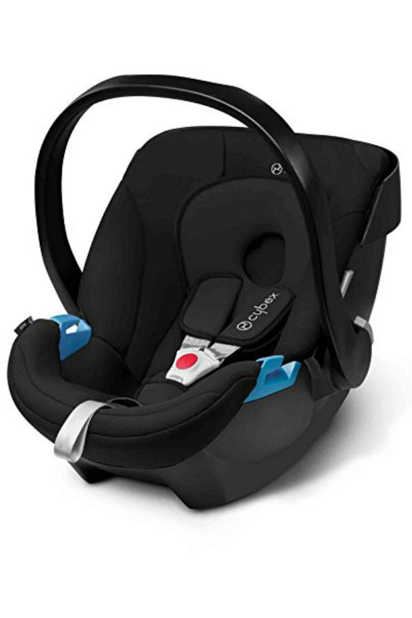 Our Top Infant Car Seats Include The Cybex Aton Why We Love It The Cybex Anton Is A Great Infant Car Seat When I Car Seats Baby Car Seats Best Baby