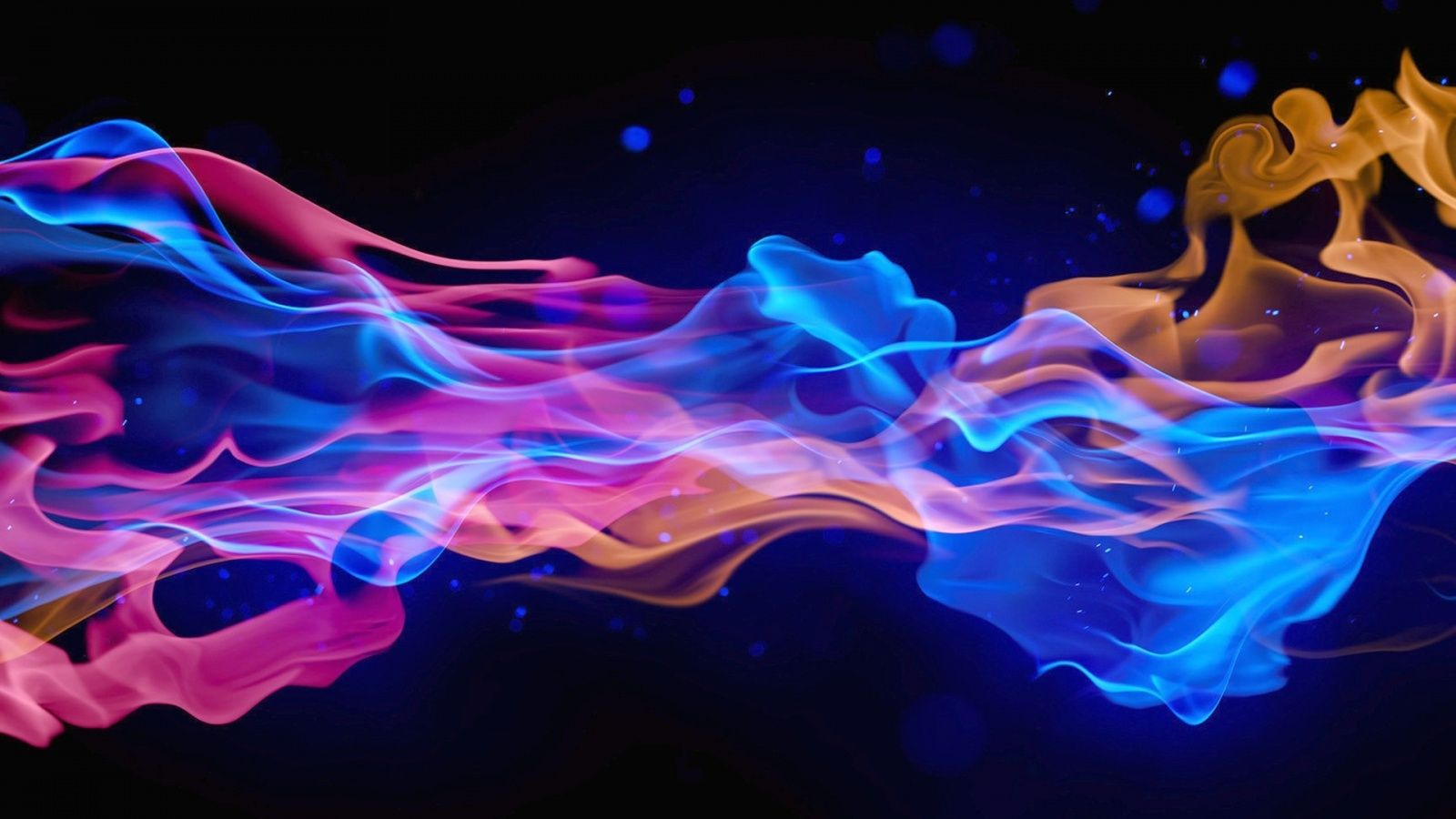 Healing With Blue Violet Flames Red Fire Wallpaper 2048x1152 Wallpapers Flames Wallpapers