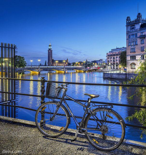 City Hall (Stockholm, Sweden) | Flickr - Photo Sharing!