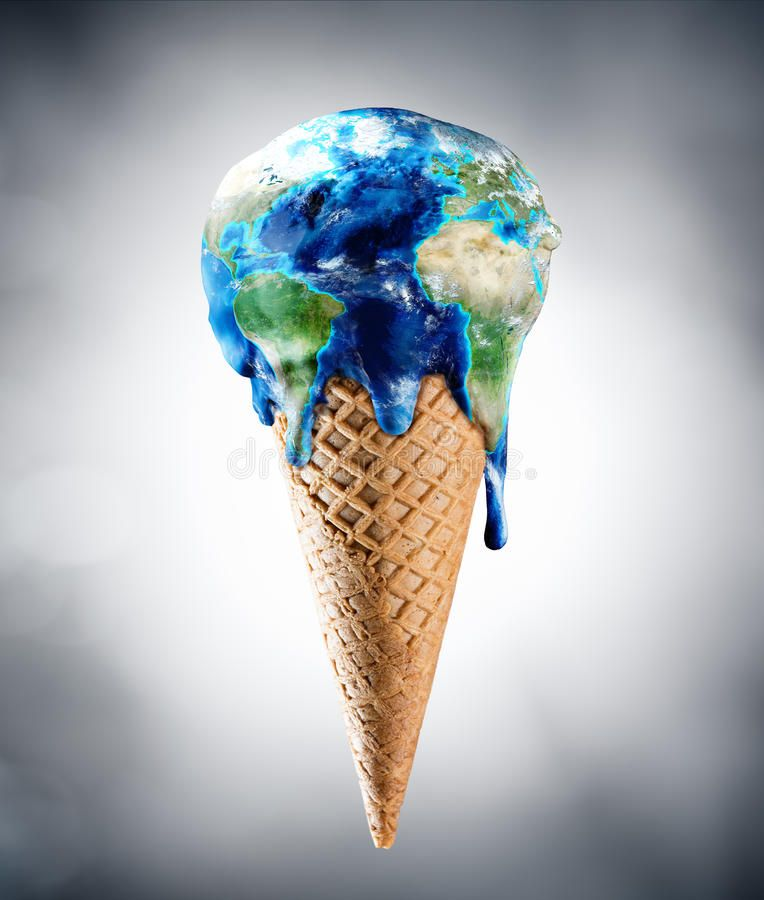 Ice Cream World Climate Change Concept Affiliate World Cream Ice Concept Change Ad Ice Cream World Climate Change Climates