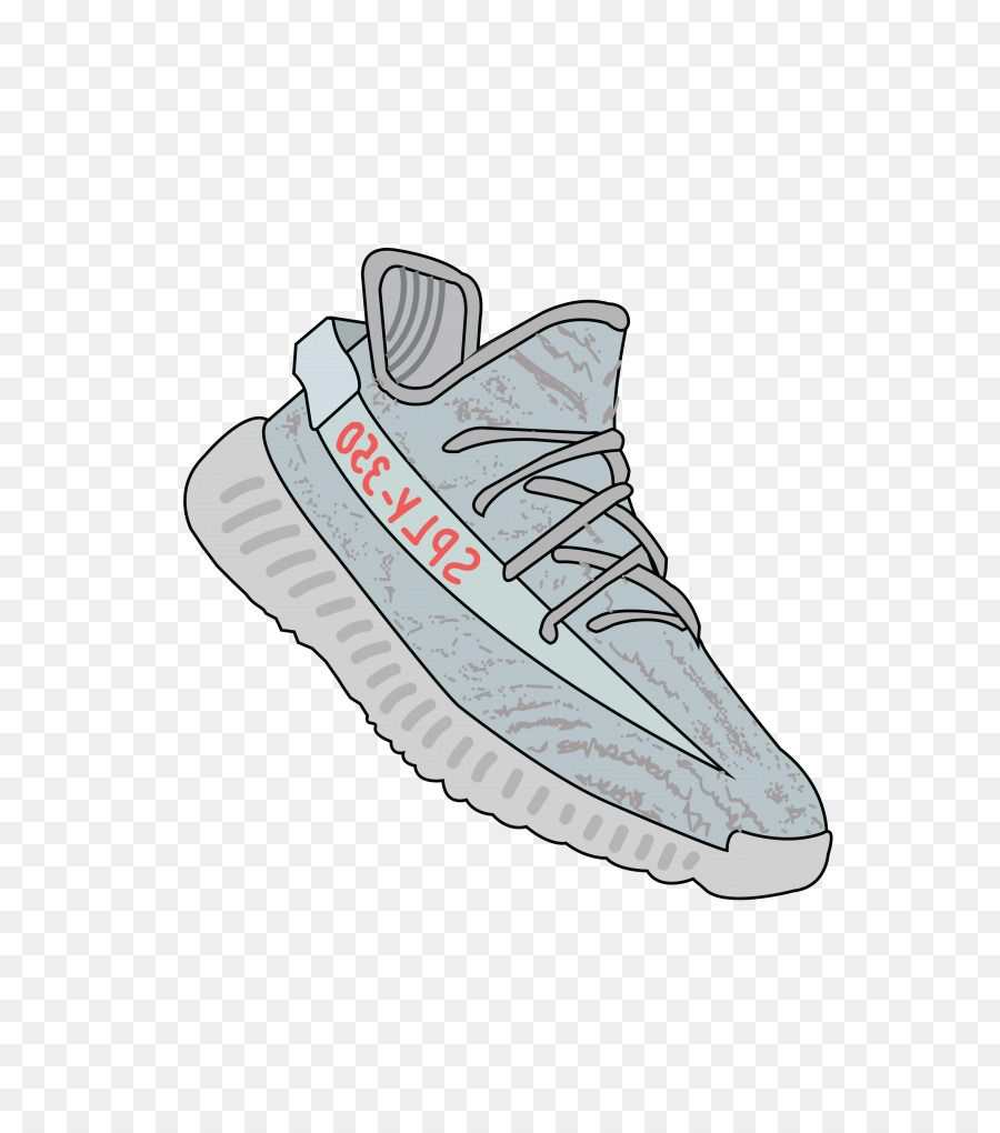0e2a13a59b52 Adidas Yeezy Shoe Sneaker collecting Air Jordan - cartoon shoes ...