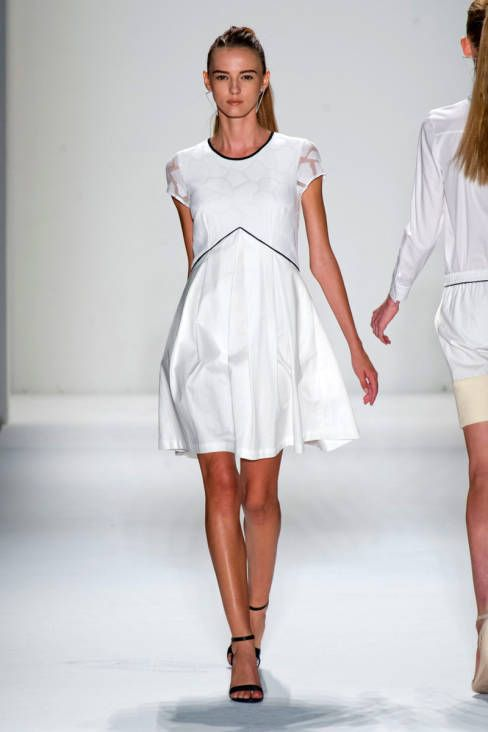 Timo Weiland Spring 2013 Ready-to-Wear Collection