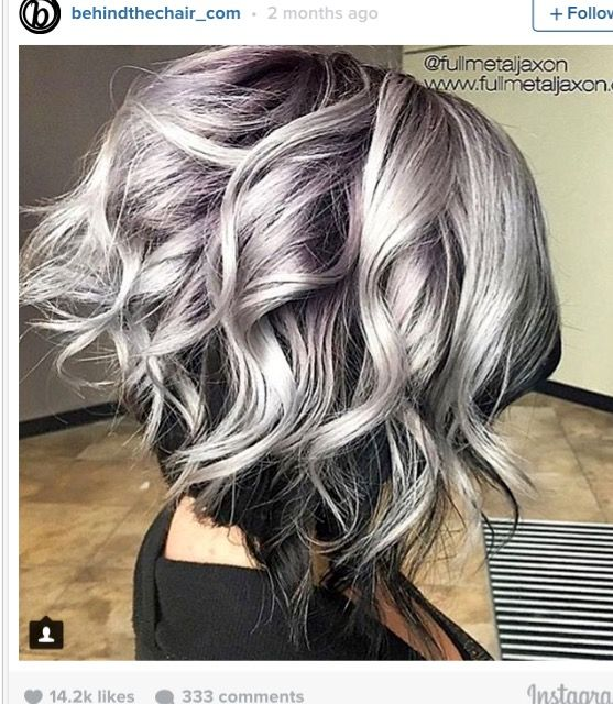 Pin By Dee Phelan On Tresses Pinterest Hair Style Hair Coloring