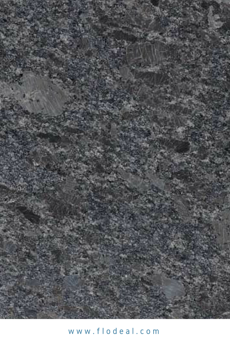 Steel Grey Granite | Country kitchen designs, Countertops ...