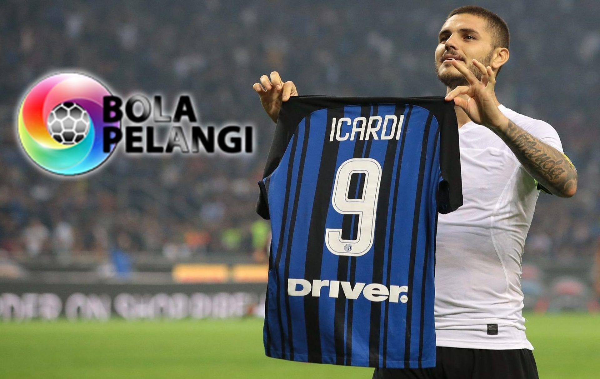 Persiapan Angka 9 Juventus Untuk Icardi