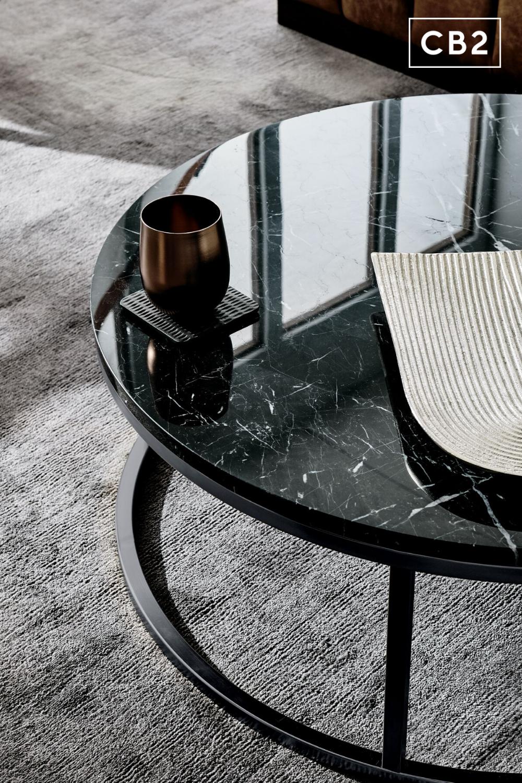 Funky Marble Coffee Table Di 2021