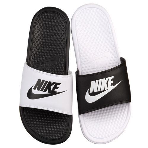 Nike Benassi JDI Mismatch Slide - Men's